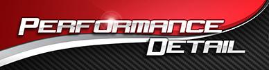 Performance Detail Logo